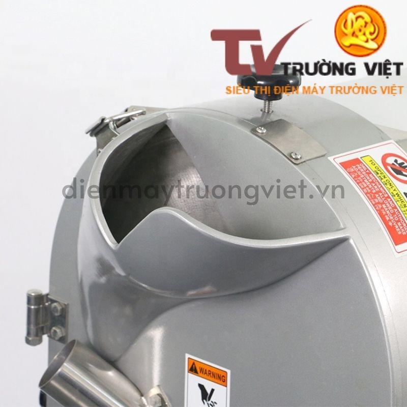 Máy Thái Rau Củ Đa Nẵng QSP 360 6