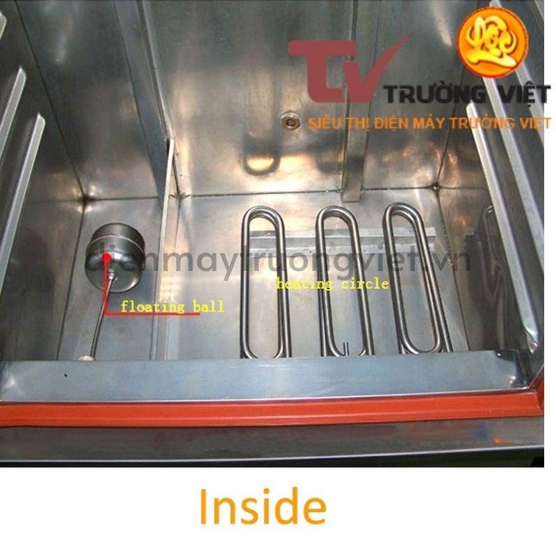 Tủ Cơm 24 Khay Điện 1