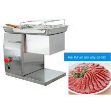 Máy Thái Thịt Tươi Sống QX-240