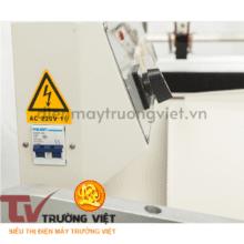 Công tắc an toàn máy máy cắt màng co khí nén