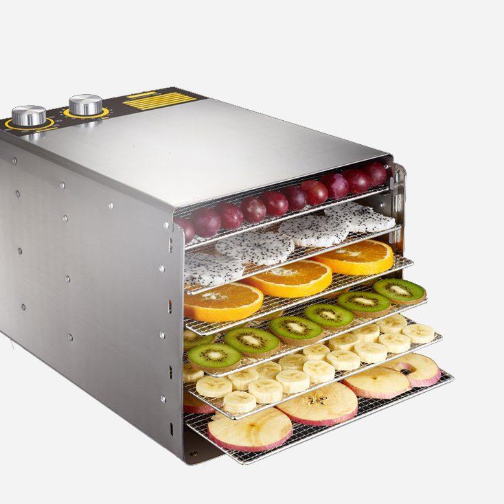 máy sấy thực phẩm