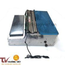 Máy bọc màng thực phẩm hw450 có nhiều công dụng hữu ích