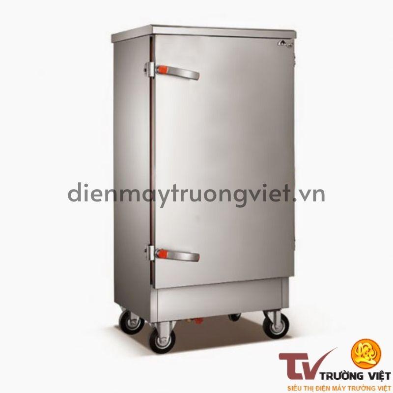 Tủ nấu cơm 10 khay Trường Việt