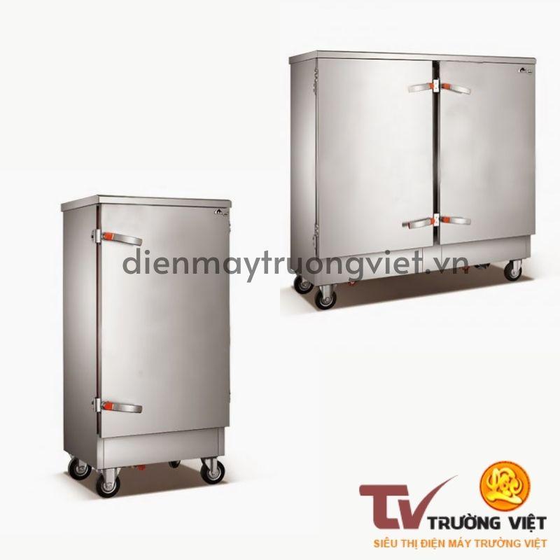 Tủ nấu cơm công nghiệp Trường Việt