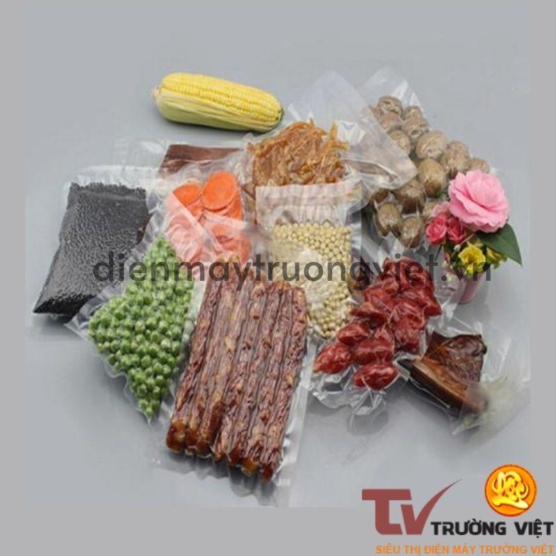 Thời hạn hạn bảo quản thực phẩm khô, rau củ và các loại thức ăn khác