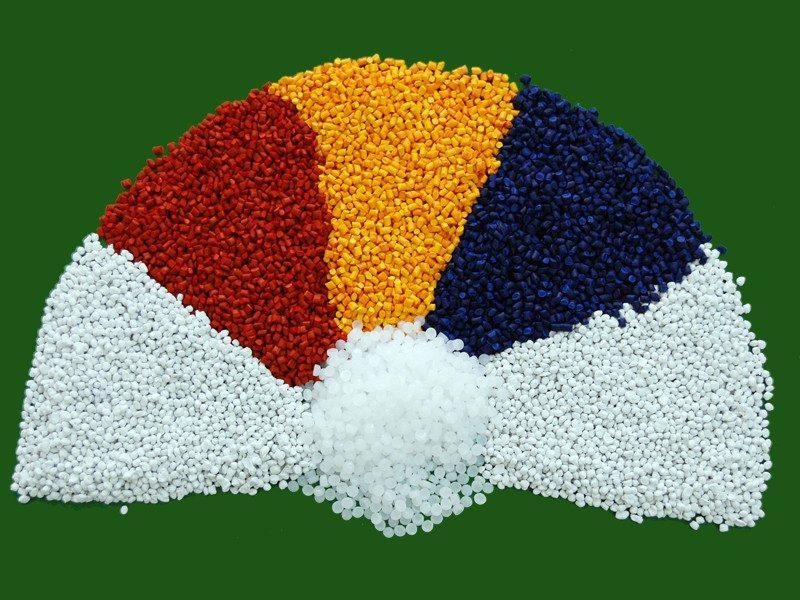 Hạt nhựa nguyên sinh là gì