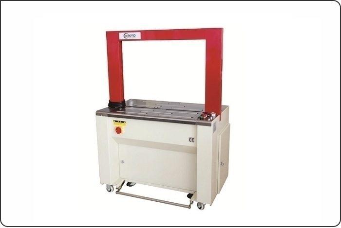 Máy đóng đai thùng tự động MK-AP8060