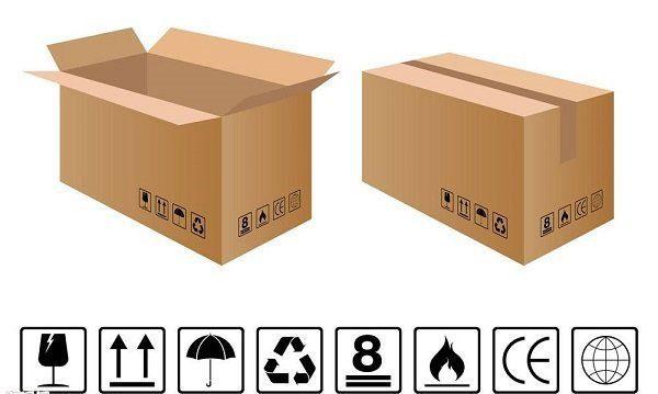 Ý nghĩa các biểu tượng dán trên thùng hàng