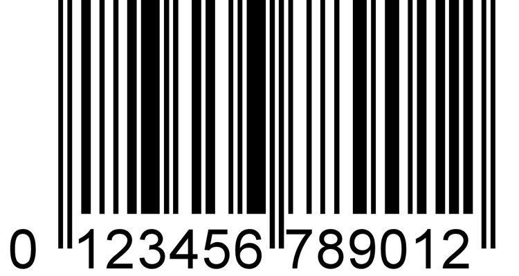 Mã vạch là ký hiệu bao gồm các khoảng trắng đen, biểu thị cho những con số, thông tin sản phẩm