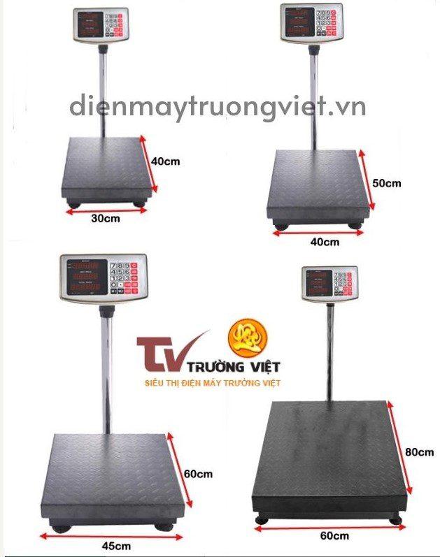 Cân bàn điện tử 500kg phù hợp với đối tượng sử dụng nào?